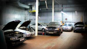 ремонт корейских авто