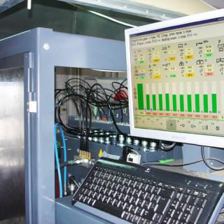 диагностика топливных форсунок бензиновых двигателей