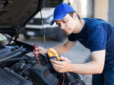 ремонт проводки автомобиля