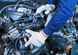ремонт двигателя в Нижнем Новгороде